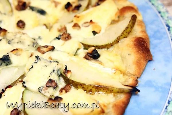 pizza z gruszkami3
