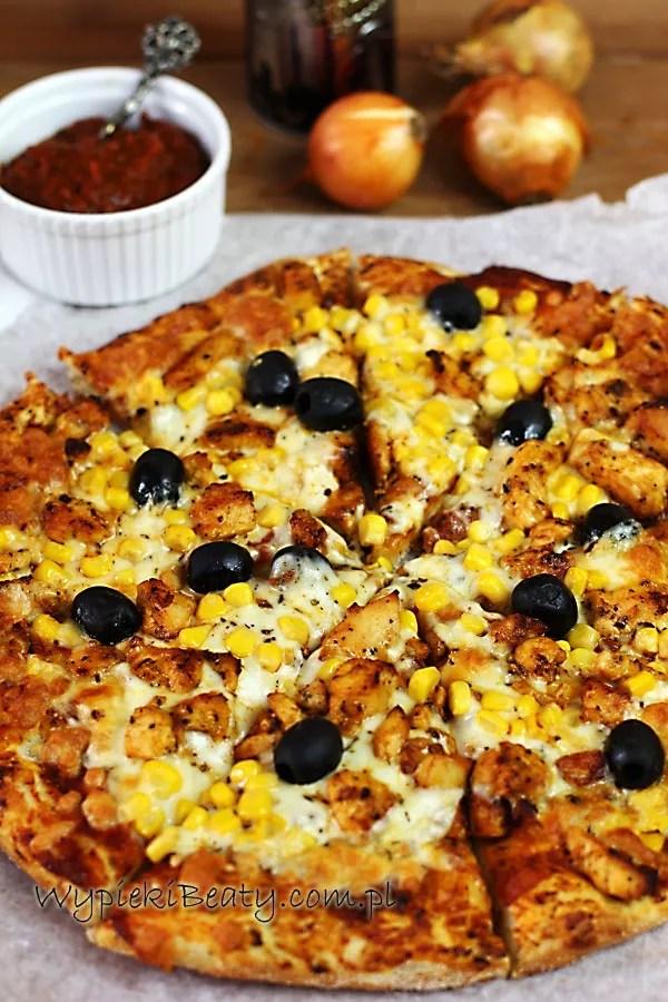 pizza barbecue1