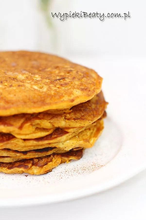 marchewkowe pancakesy1
