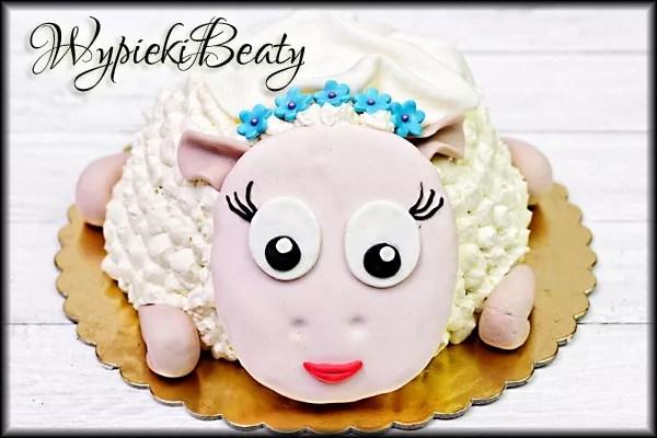 tort ślubny Martyny baranek3