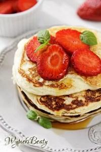 riccotta pancakes