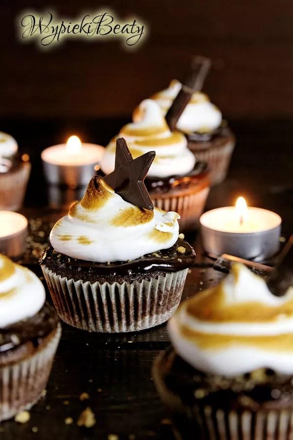 smores cupcakes_3