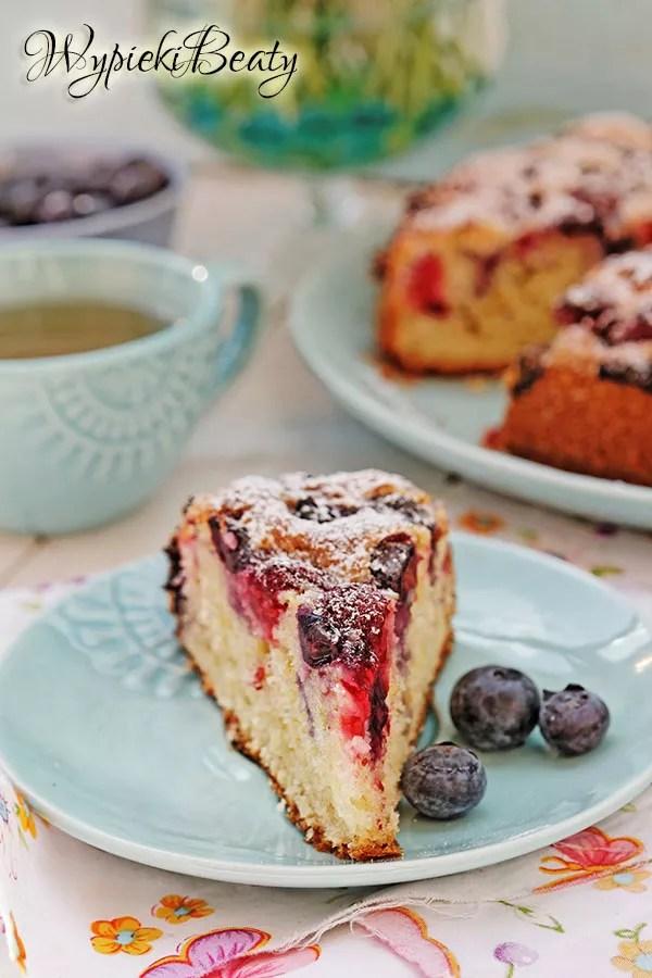 ciasto cytrynowe z owocami_3
