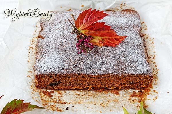 proste ciasto marchewkowe_2