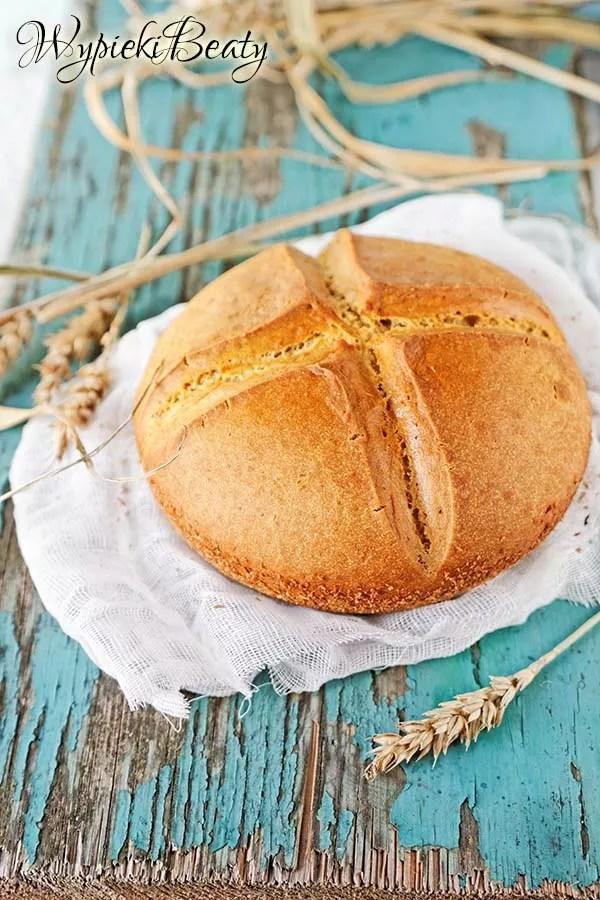 chleb irlandzki 1