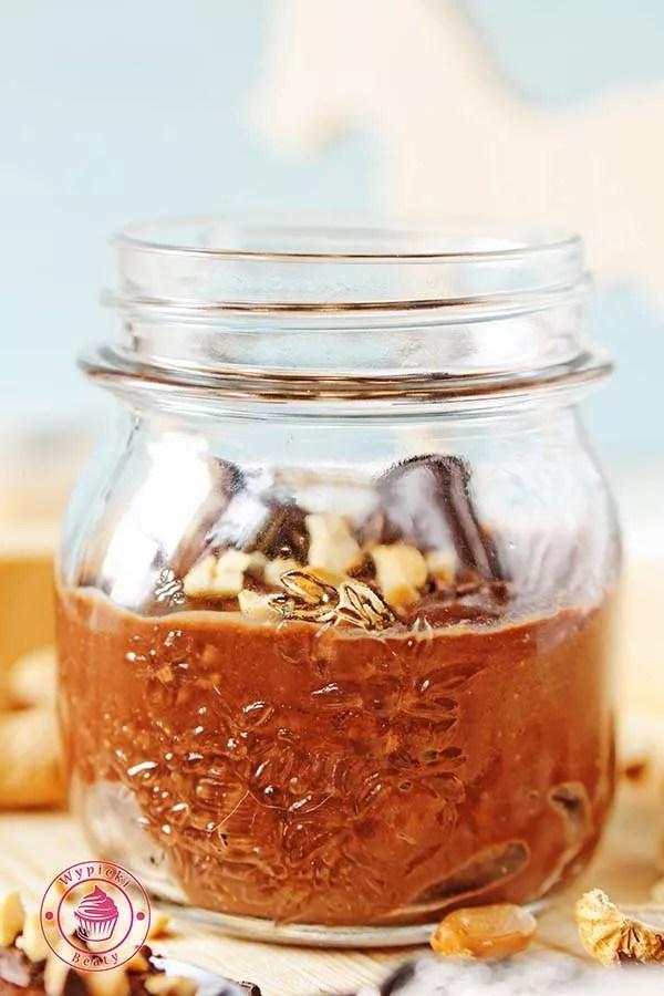 czekoladowe masło orzechowe 9
