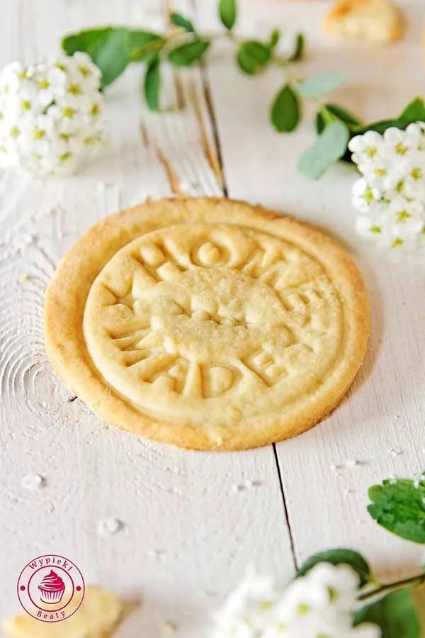 sugar cookies wg Marthy Stewart