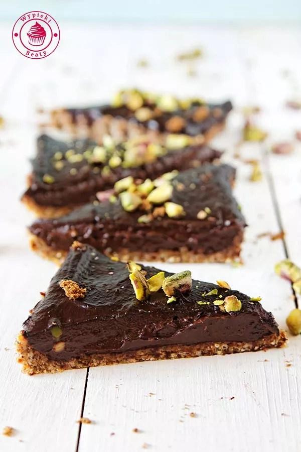 tarta czekoladowa z awokado 5