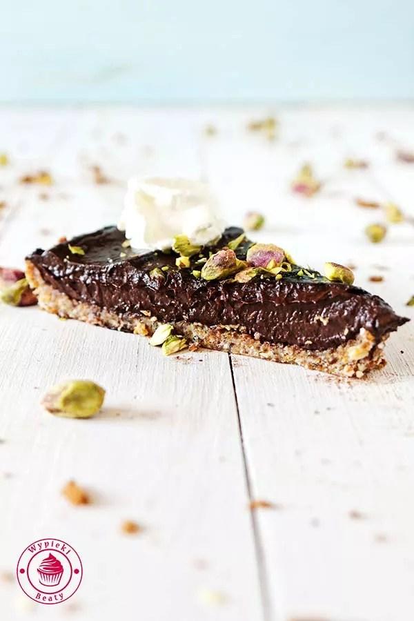 tarta czekoladowa z awokado 8