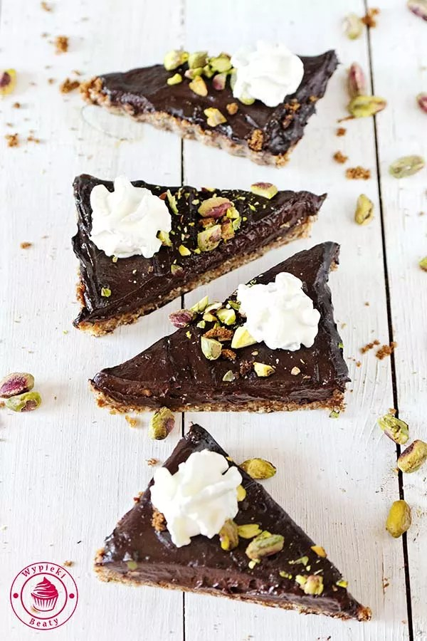 tarta czekoladowa z awokado 9