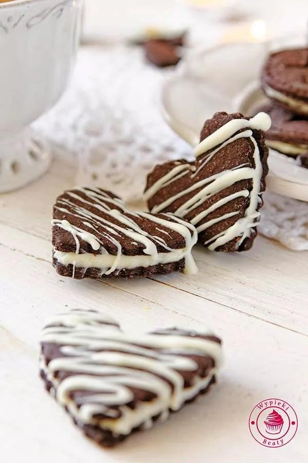 markizy czekoladowe