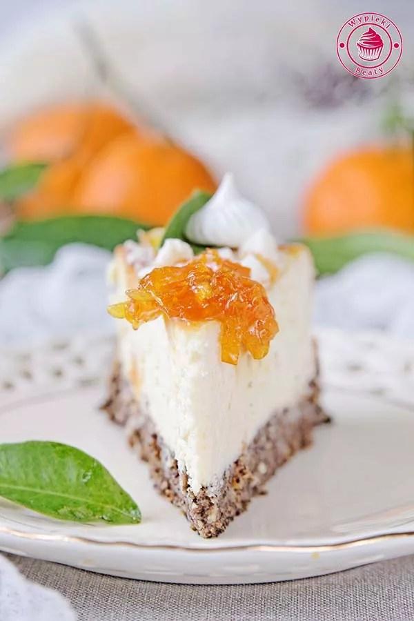 seromakowiec pomarańczowy
