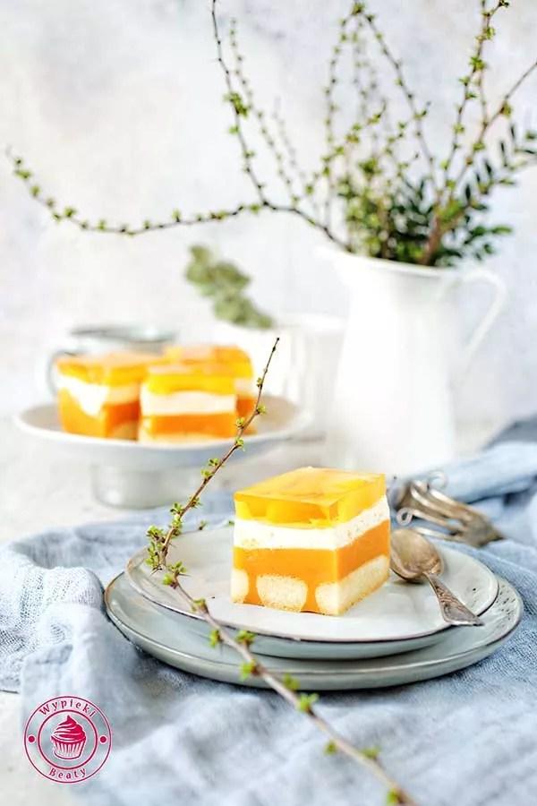 ciasto kubuś dietetyczne
