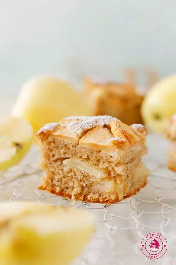 Proste Ciasto Z Owocami Najlepsze Przepisy Blog Kulinarny