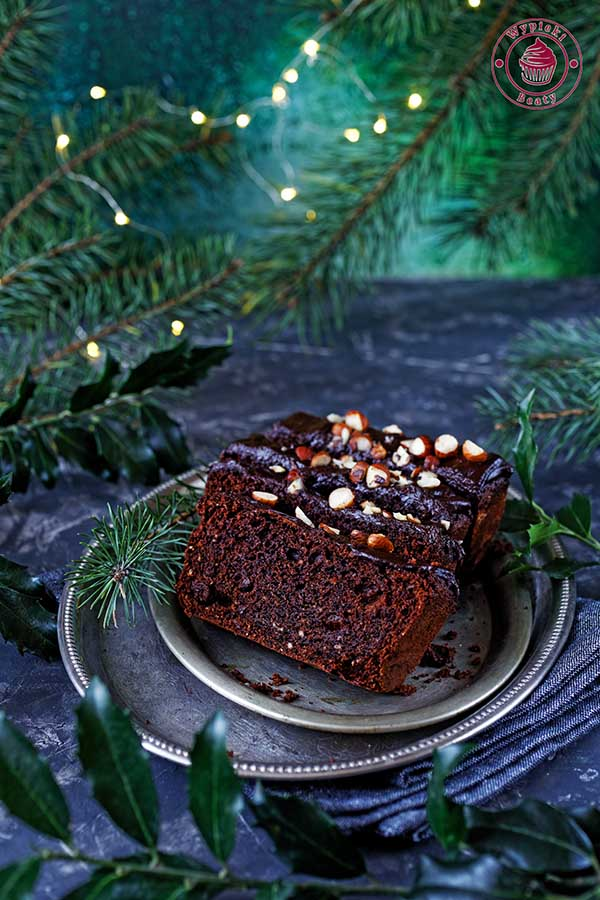ciasto czekoladowe erica lanlarda
