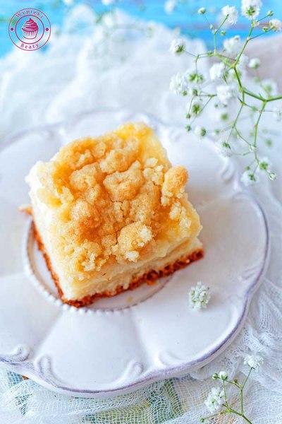 ciasto drożdżowe z bydyniem