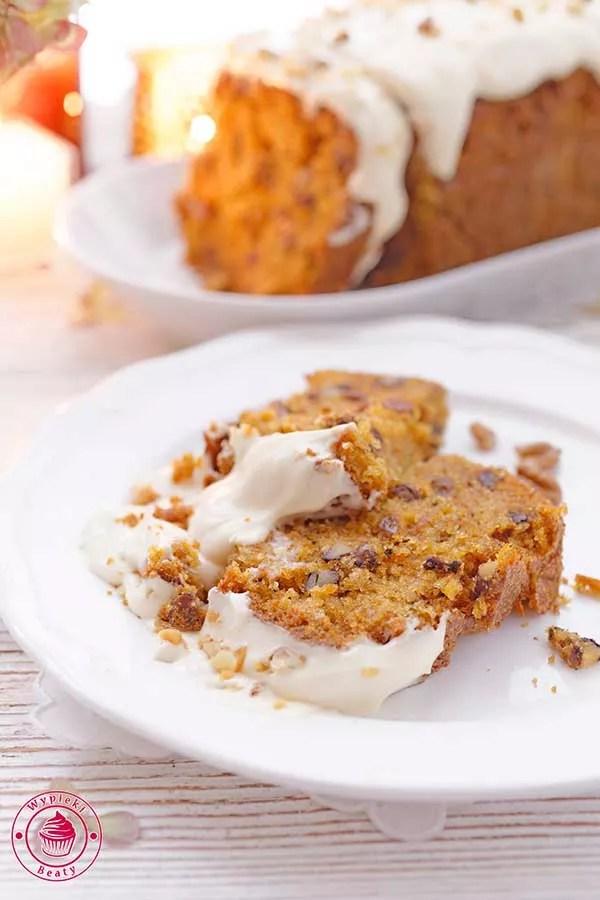 Ciasto Marchewkowe Z Serkiem Najlepsze Przepisy Blog Kulinarny