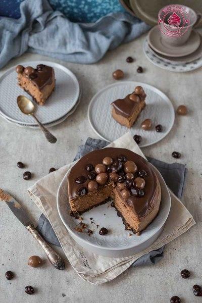 serniczek czekoladowy