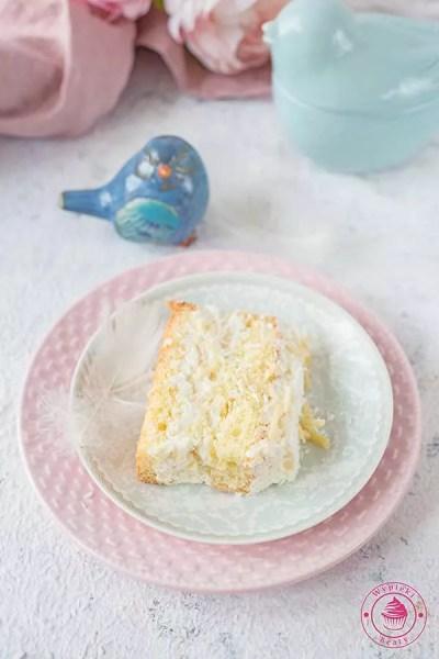 kokosowe ciasto rafaello