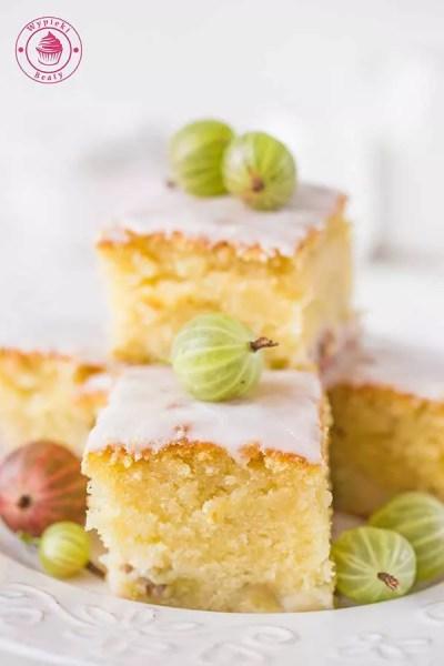 pyszne i proste ciasto waniliowe