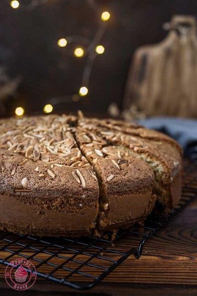 ciasto z palonym masłem