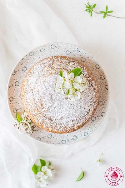 szybkie ciasto marchewkowe
