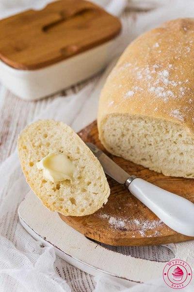 chleb ciabatta