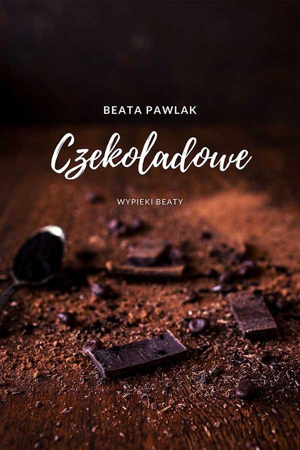 czekoladowe wypieki beaty ebook
