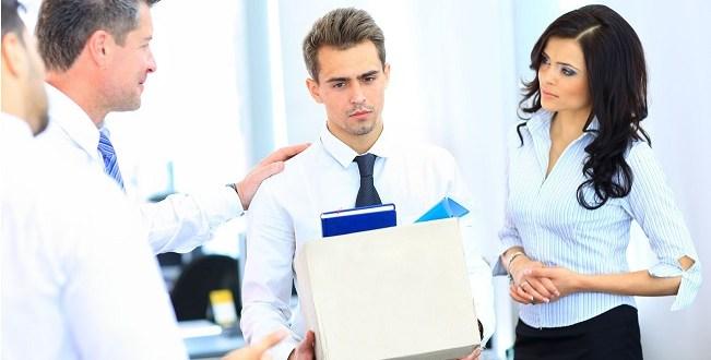Przyczyny wypowiedzenia umowy o pracę