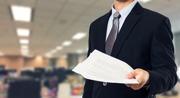forma wypowiedzenia umowy o pracę