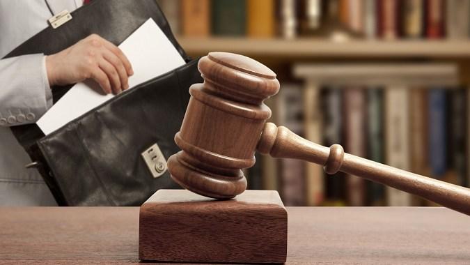 dowód sąd pracy