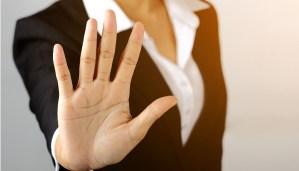 Utrata zaufania do pracownika