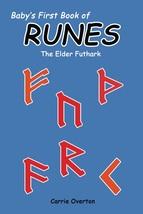 Baby's Rune Book Cover