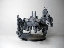 Mechanicus Tachikoma
