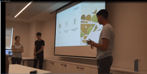 TAU Summer School - Sustainability and the environment