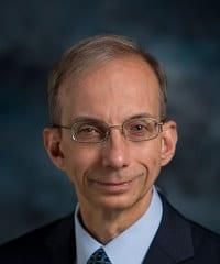 Morgan Smith, incoming CEO of CNS