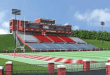 Blankenship renovations delayed until after football season