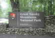 GSMNP:  One dies in Clingmans Dome crash