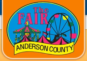 Anderson County Fair opens with pageantry, bluegrass, more!