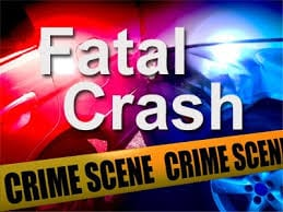 Fatal wreck in Oliver Springs