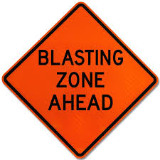 Blasting on Highway 27 in Morgan, Roane to close road temporarily