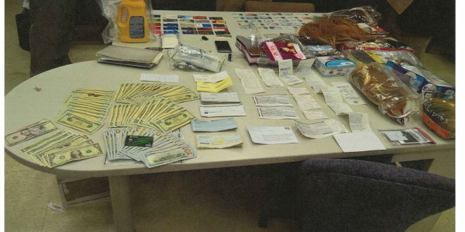 Investigation that began in Clinton dismantles criminal gang cell in Knox