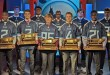 Tennessee Titans Mr. Football Award winners announced