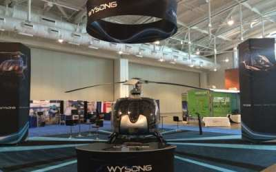 Wysong Enterprises celebrates Tennessee Roots at Nashville Trade Show
