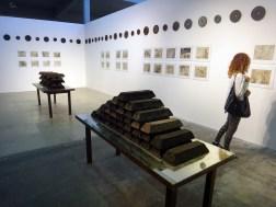 wystawowe zwierze 13. Istanbul Biennale, Turkey (3)