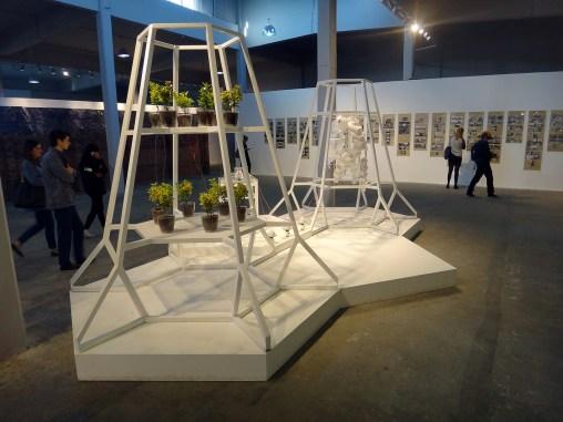 wystawowe zwierze 13. Istanbul Biennale, Turkey (36)