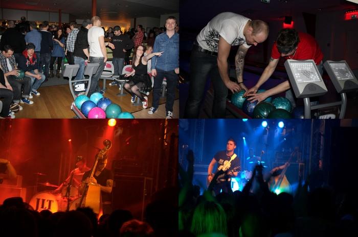 Rockabillyfest i kvall