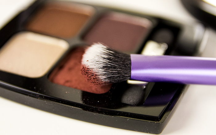 Real Techniques Dome Shadow Brush