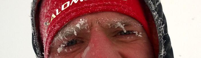 Wyzedł Z Domu: Karkonoskie Extremmum Zimna