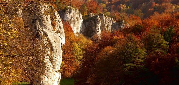 Polskie parki narodowe – Ojcowski Park Narodowy [GALERIA]